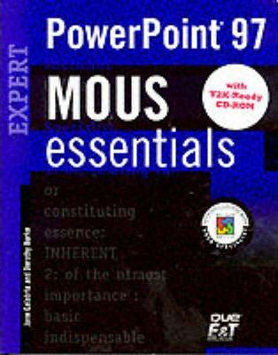 MOUS Essentials PowerPoint 97 Expert, Y2K Ready