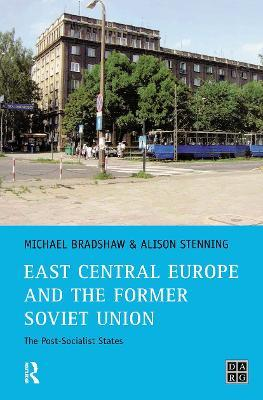 East Central Europe and the former Soviet Union: