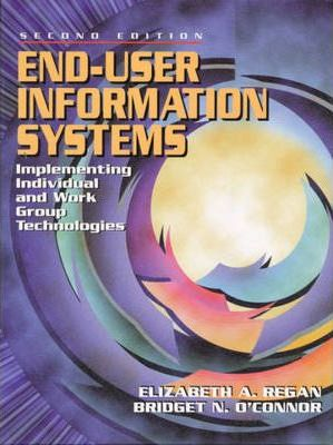 End-User Information Systems