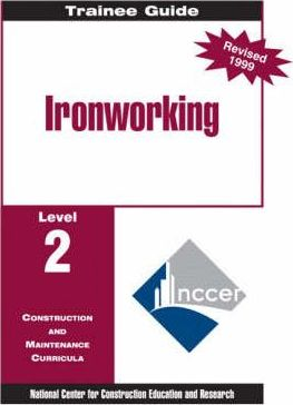 Ironworking Level 2 Trainee Guide, Paperback
