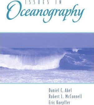 Issues in Oceanography
