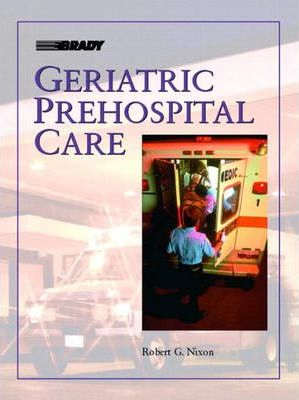 Geriatric Prehospital Care
