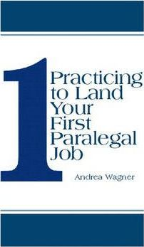 Practicing to Land Your First Paralegal Job