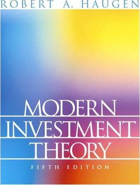 Modern Investment Theory