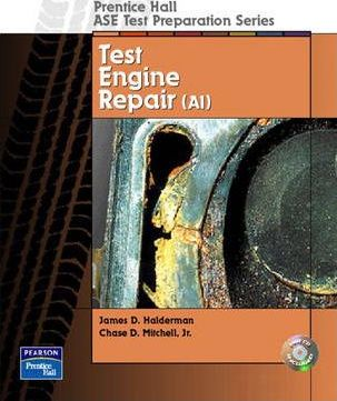 Prentice Hall ASE Test Preparation Series