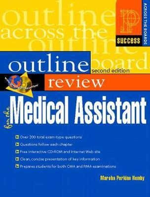 Prentice Hall Health Outline Review for the Medical Assistant