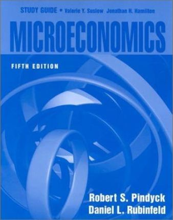 "A Study Guide to ""Microeconomics, 5th Edition"""