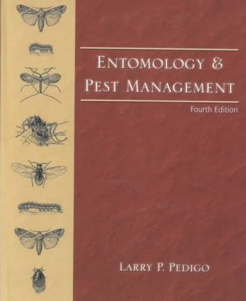 Entomology and Pest Management