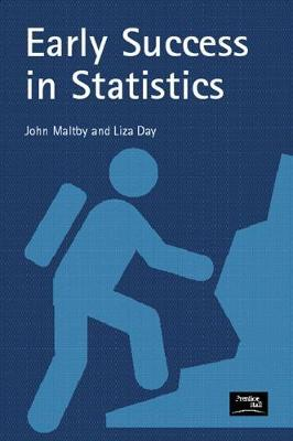Early Success in Statistics