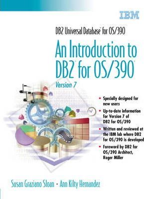 DB2 Universal Database for OS/390