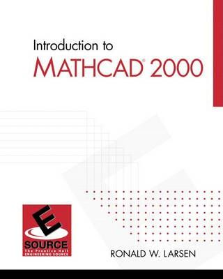 Introduction to MathCAD 2000