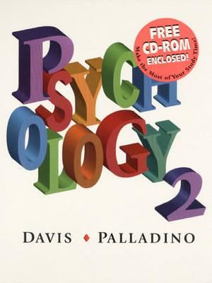 Psychology with CD-ROM & How to Think Like a Psychologist Pkg