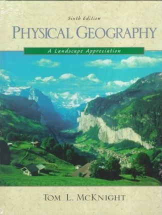 Physical Geography & Rand McNally Atlas World Geography Pkg.