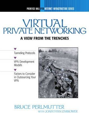 Virtual Private Networking at Close Range