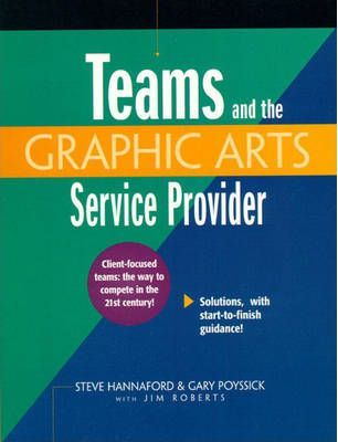 Teams and the Graphic Arts Service Provider