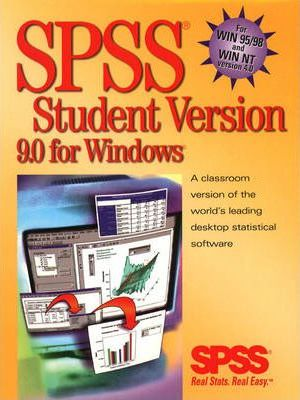 Spss 9.0 for Windows: Student's Version