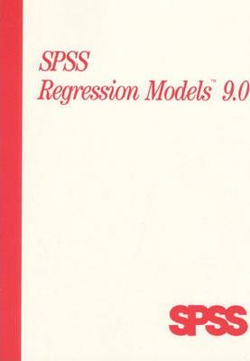 SPSS 9.0 Regression Models