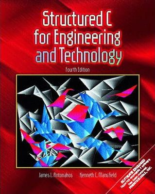 Structured C for Engineering and Technology