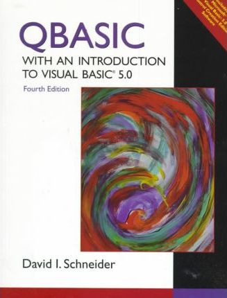 Qbasic With an Introduction to Visual Basic 5.0