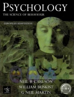 Psychology: The Science of Behaviour