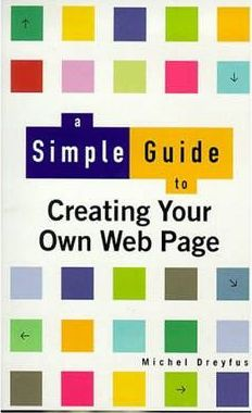 A Simple Guide to Creating Web Pages