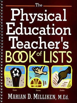 The Physical Education Teacher's Book of Lists