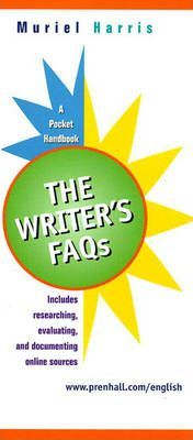 The Writer's FAQs