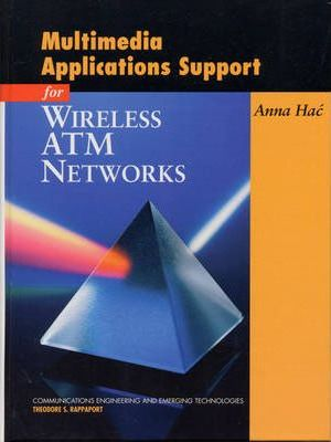 Multimedia Application Support for Wireless ATM Networks