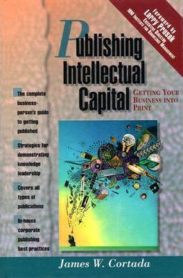 Publishing Intellectual Capital