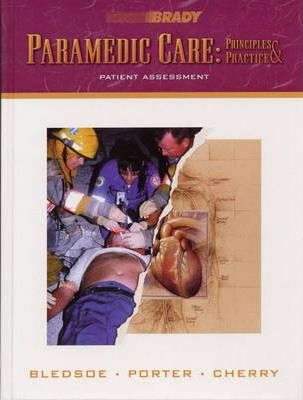 Paramedic Care: Patient Assessment v. 2