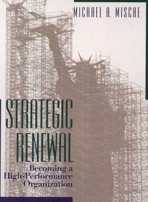 Strategic Renewal