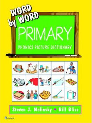 Word by Word Primary Phonics Teacher's Guide