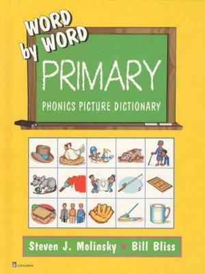 Phonics Picture Dictionary, Hardcover