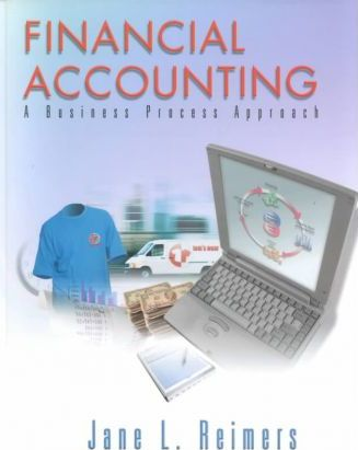 Financial Accounting: a Business Process Approach
