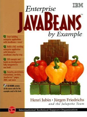 Enterprise JavaBeans by Example