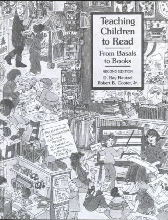 Teaching Children to Read:from Basals to Books