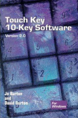 Touch Key 10-Key Software