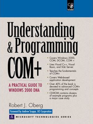 Understanding and Programming COM+