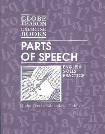 Gf English Exercise Books Parts of Speech 1999c