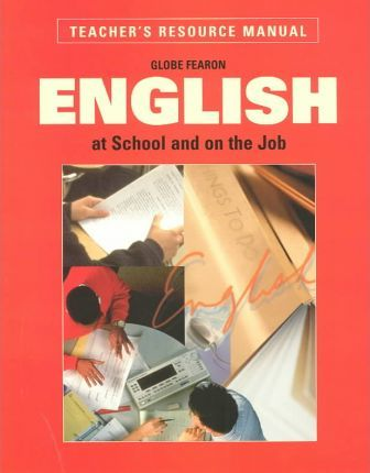English at School and on the Job TM 2001c