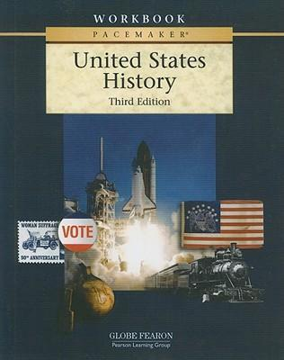Pacemaker United States History Workbook