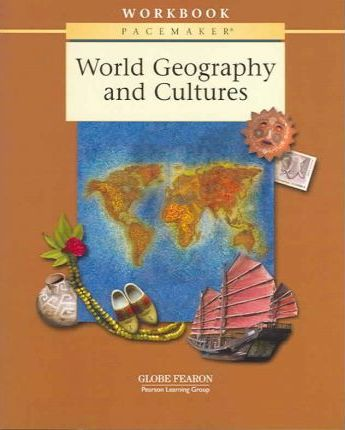 Pacemaker World Geography and Cultures 2nd Edition Workbook 2002c