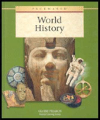 Pacemaker World History Student Edition 2002c
