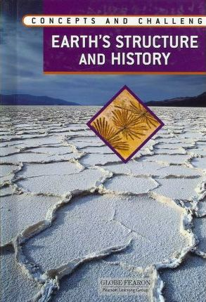 Gf C and C Earths Structure and History Module Student Edition 2004