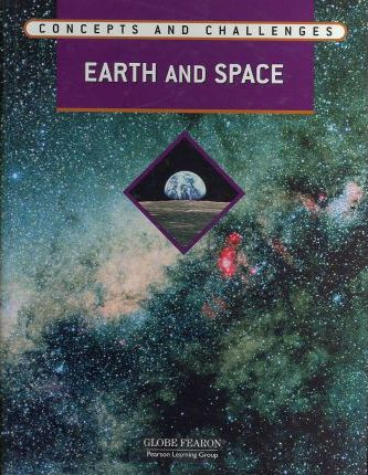 Gf C and C Earth and Space Module Student Edition 2004