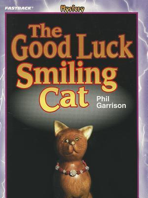 The Good Luck Smiling Cat