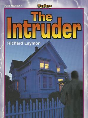 FastBack the Intruder (Mystery) 2004c