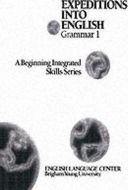 Expeditions into English: Grammar