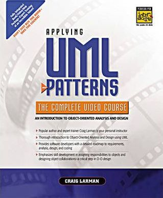 Applying UML and Patterns - The Complete Video Course