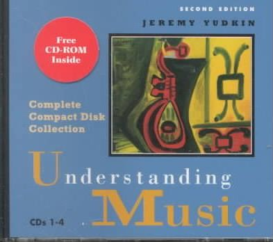 7 CD Set with CD-ROM & User Manual